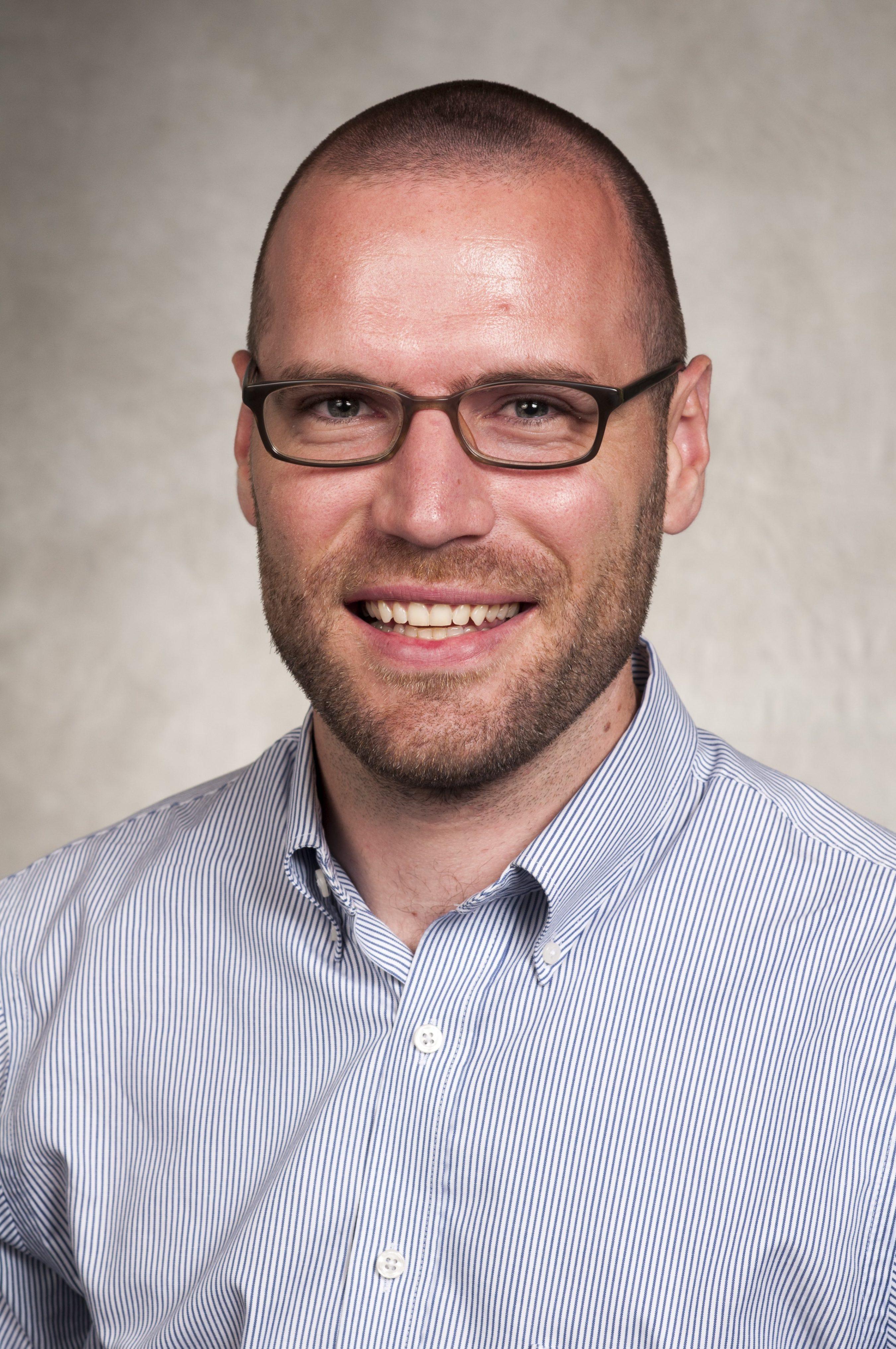 Photo of Sweeney, Matt E.