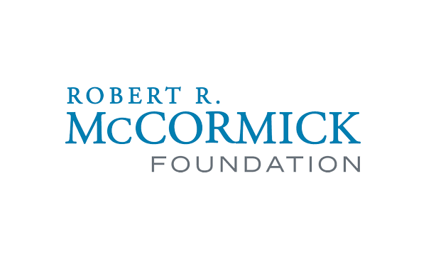 McCormick Foundation
