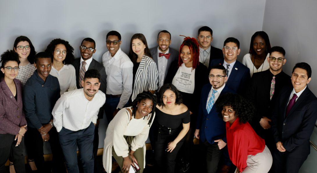UPPF group photo