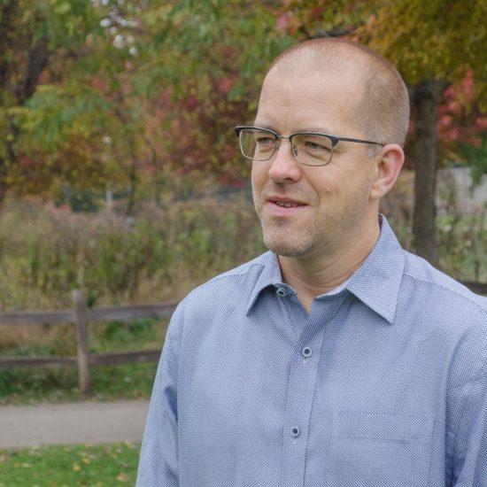Andy Clarno, PhD