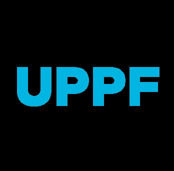 UPPF logo